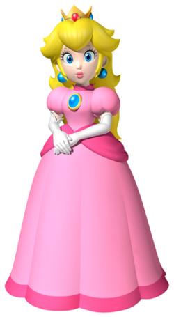 Peach's photo