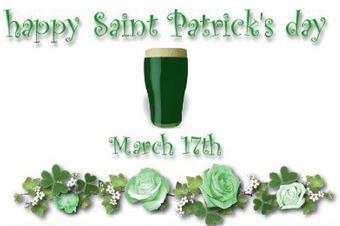 St Patrick ...