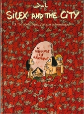 Silex and the city