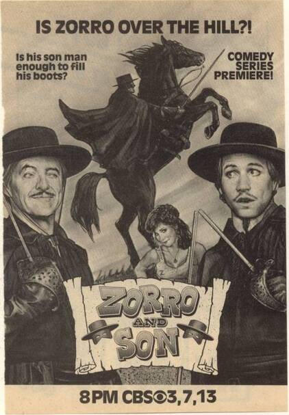 ZORRO (personnage fictif)