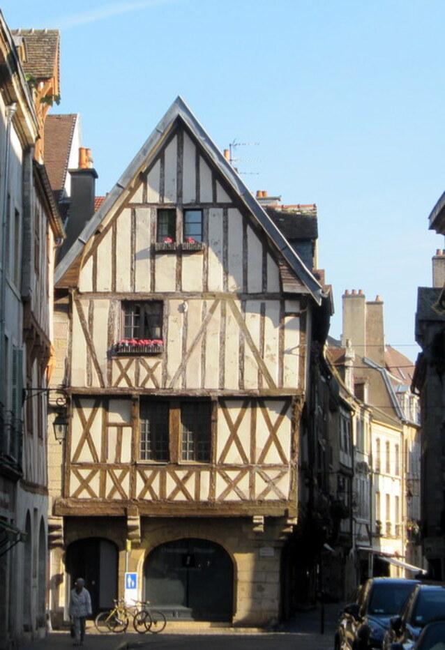 Jolies façades
