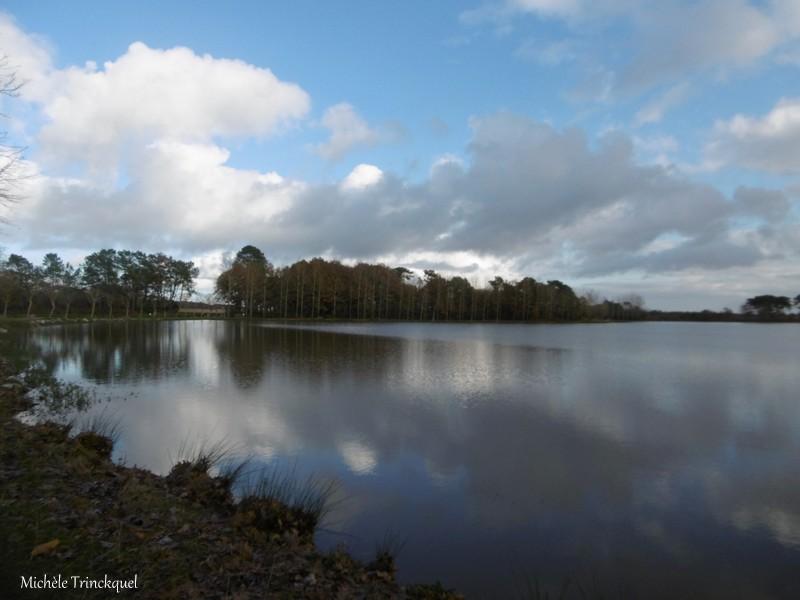 Une balade au Lac de Tastoa le 29 novembre (suite)...