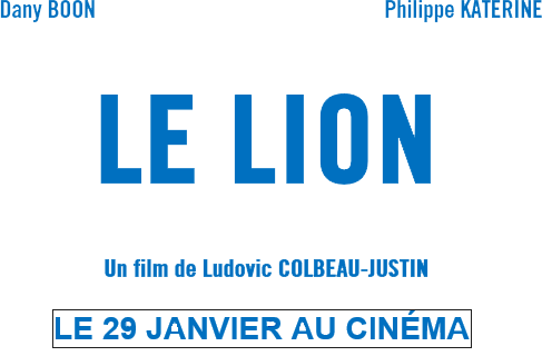 Dany Boon est il un espion ou un mytho ? Découvrez le teaser du film LE LION avec Dany Boon et Philippe Katerine !