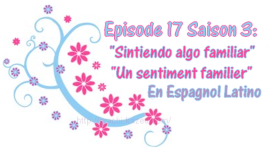 Episode 17 Saison 3
