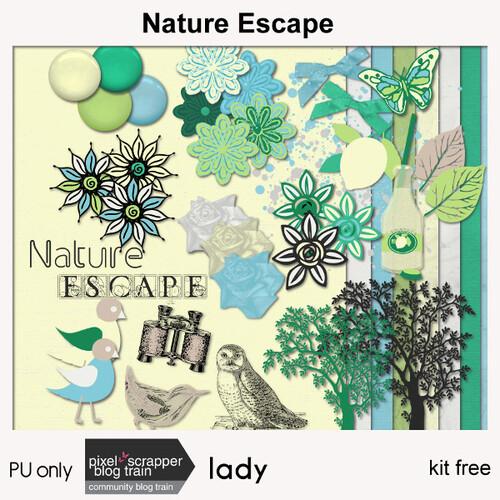 Nature Escape
