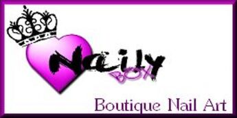 Concours partenaire Naily box (indice 13)
