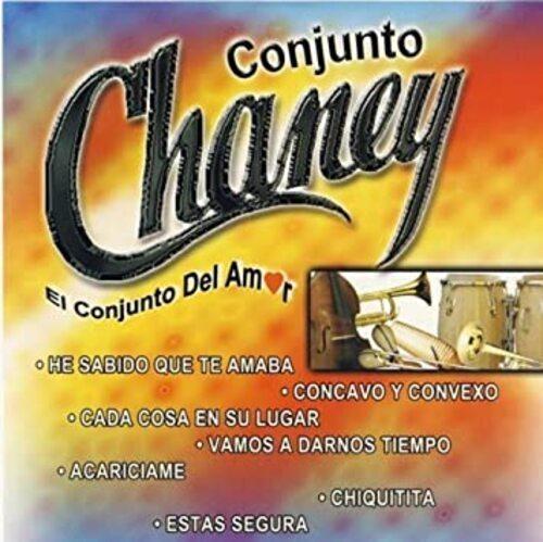 CONJUCTO CHANEY - Esa Manera (Salsa) (Latino)