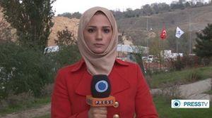 Une journaliste de Press TV tuée par les services secrets turcs pour avoir dévoilé les liens entre Ankara et Daesh