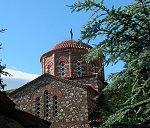 église Saint Léonce - Vodoča