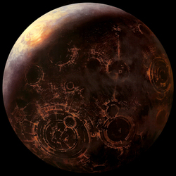 Star Wars - Coruscant and the Core Worlds