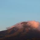 Au coucher du soleil - Photo : Yvon