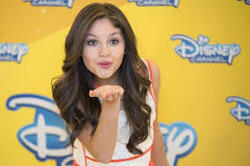 Photo Karol Sevilla