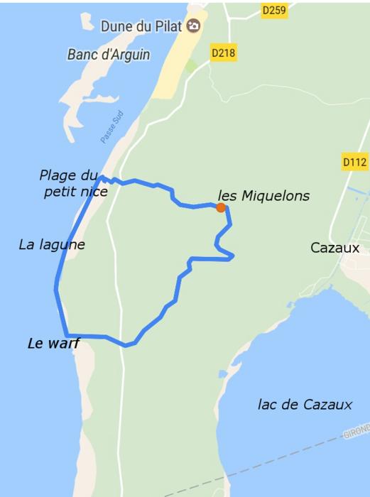 map warf