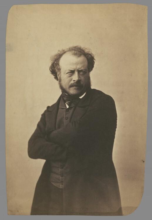 Nadar-Portrait-Auguste-Preault