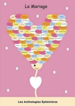 93 cœurs pour un Mariage et des rêves d'enfants