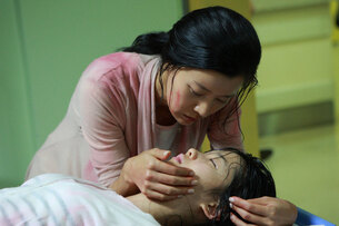 Don't Cry Mommy (Film coréen)