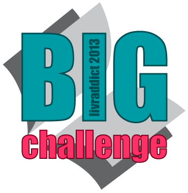 [challenge] Big challenge Livraddict et ABC imaginaire
