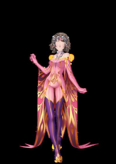 Maid of Phoenix
