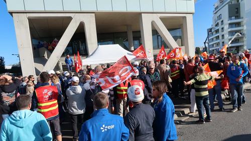 Gilets jaunes acte XLV, marche pour le climat, retraites, forte mobilisation