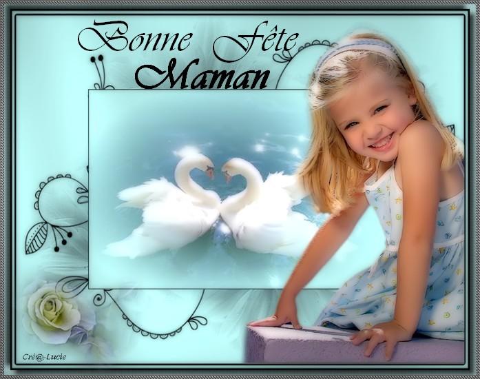 Pour toutes les Mamans de France