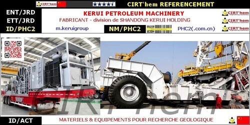 KERUI PETROLEUM MACHINERY