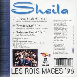 LES ROIS MAGES '98