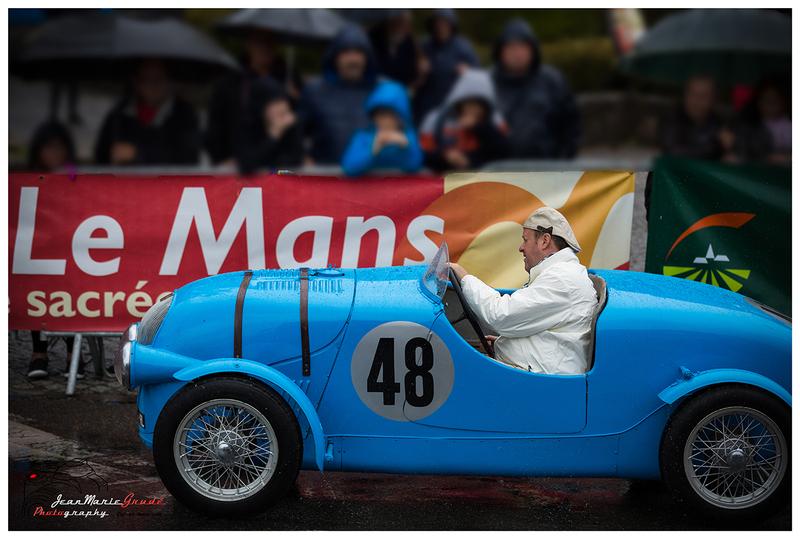 5 litres du Mans - 2017