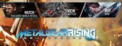 Metal Gear Solid Ground Zeroes : nouvelle démo disponible