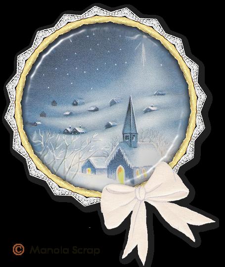 Médaillons de Noel page 3