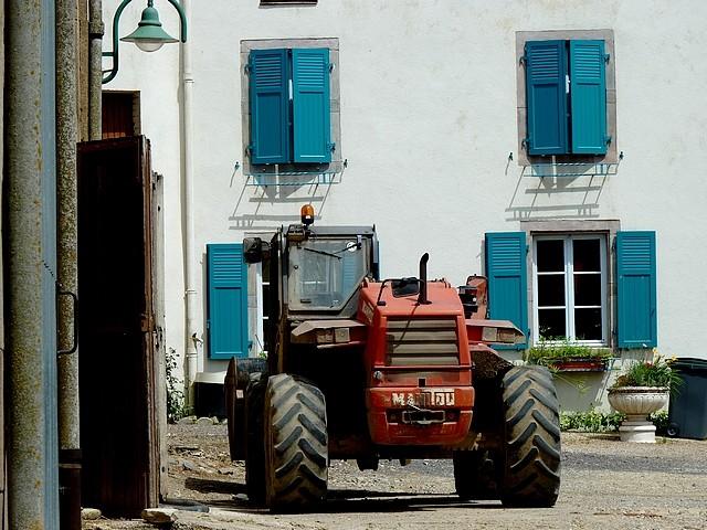 Marsal en Moselle 4 Marc de Metz 2012