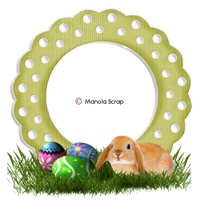 Cadres de Pâques page 2