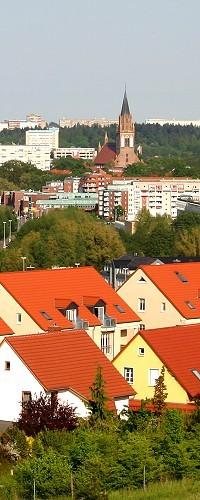 Blog de lisezmoi :Hello! Bienvenue sur mon blog!, L'Allemagne : Mecklembourg-Poméranie-Occidentale - Neubrandenbourg -