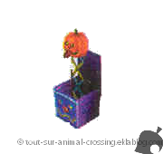 Boîte à malice - animal crossing DS