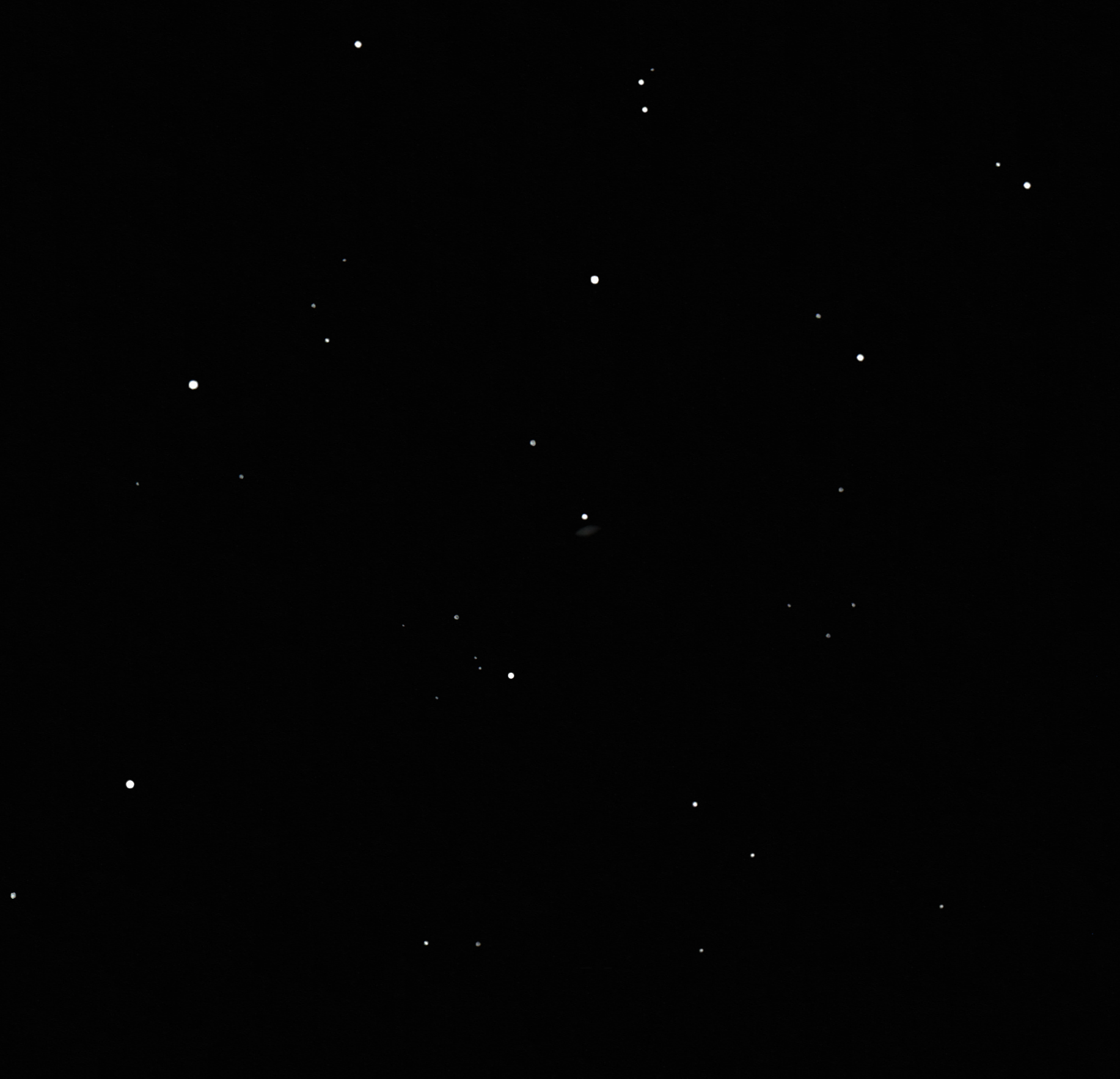 ngc1569 galaxy