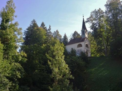 Lovrenc na Poh en Slovénie (photos)