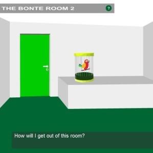 The Bonte room 2
