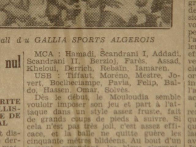 Ali iamarène (Yamarène) en 1932