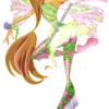 Flora Sirenix new