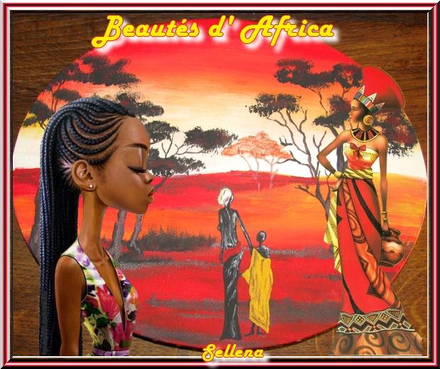Cartes**Africa**