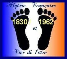 Histoire des Départements Français d'Algérie - 1848 - 1962