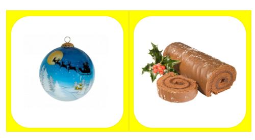 Images classifiées : Noël