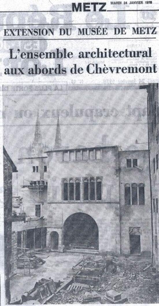 Hôtel des Perpignant