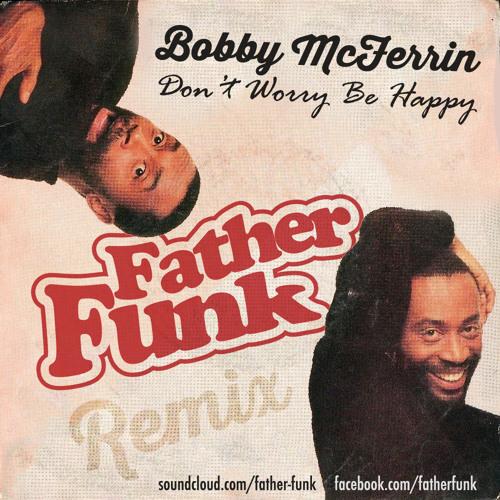 McFERRIN, Bobby - Don't Worry Be Happy (1988) (Hits, 1980-)