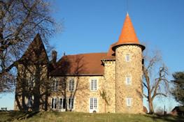 """Résultat de recherche d'images pour """"chateau de la joubertie 19"""""""
