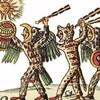 Aztèques (guerriers)