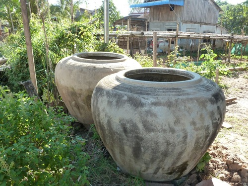 La frontière Laos -Cambodge grosse arnaque