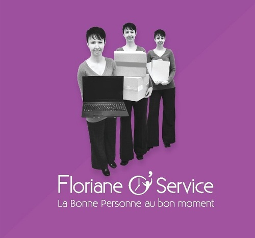 Floriane O'Service, Conciergerie et assistante personnelle à Nantes