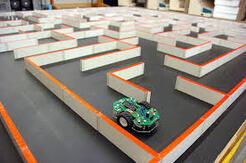 """Résultat de recherche d'images pour """"robot sumo parcours"""""""