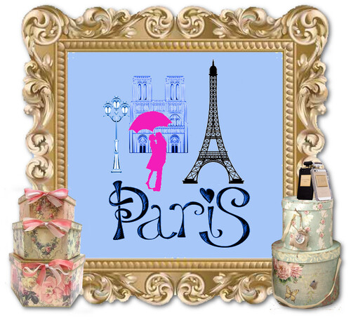 I LOVE PARIS (4)