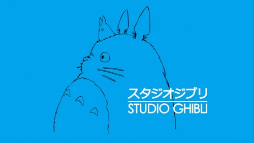 Inspiration Ghibli Challenge